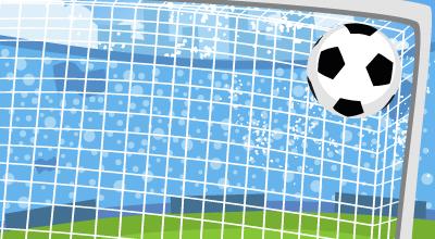 EURO2012決勝 スペインvsイタリア