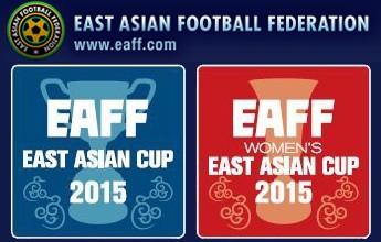 2015東アジアカップ 日本代表メンバー発表