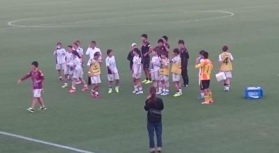 なでしこリーグ観戦 伊賀フットボールクラブくノ一vsINAC神戸7