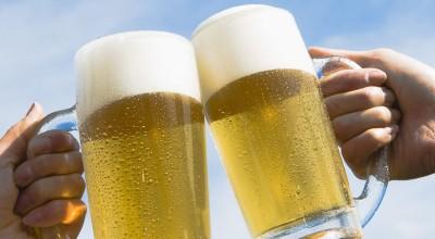 昭和食堂さん夏のビールイベント開催中!1